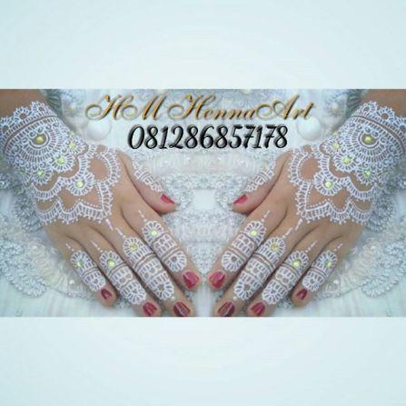Pricelist Hm Henna Art 2018 Hm Henna Art
